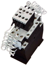 Contactors For Capacitors