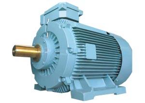 Standard Motors High Efficiency Energy Efficient Motors